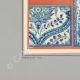 DETAILS 03 | Oriental ceramics - Tiles - Faience - Asia Minor - XVIth Century - XVIIth Century