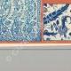 DETAILS 04 | Oriental ceramics - Tiles - Faience - Asia Minor - XVIth Century - XVIIth Century