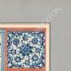 DETAILS 05 | Oriental ceramics - Tiles - Faience - Asia Minor - XVIth Century - XVIIth Century