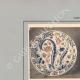 DETAILS 01 | Oriental ceramics - Bowl - Dish - Asia Minor - XVIIth Century