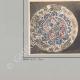 DETAILS 03 | Oriental ceramics - Bowl - Dish - Asia Minor - XVIIth Century