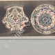 DETAILS 04 | Oriental ceramics - Bowl - Dish - Asia Minor - XVIIth Century