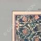 DÉTAILS 01   Céramiques orientales - Panneaux décoratifs - Faïence - Asie Mineure - XVIème Siècle