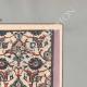 DÉTAILS 05   Céramiques orientales - Panneaux décoratifs - Faïence - Asie Mineure - XVIème Siècle