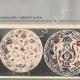 DÉTAILS 02 | Céramiques orientales - Bol - Assiette - Asie Mineure - XVIe siècle - XVIIe siècle