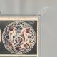 DÉTAILS 05 | Céramiques orientales - Bol - Assiette - Asie Mineure - XVIe siècle - XVIIe siècle
