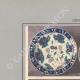 DETAILS 01   Oriental ceramics - Dishes - Asia Minor - XVIIth Century