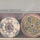 DETAILS 02   Oriental ceramics - Dishes - Asia Minor - XVIIth Century