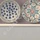 DETAILS 04   Oriental ceramics - Dishes - Asia Minor - XVIIth Century