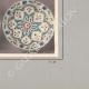 DETAILS 06   Oriental ceramics - Dishes - Asia Minor - XVIIth Century
