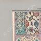 DÉTAILS 01 | Céramiques orientales - Motifs - Céramique - Rhodes - XVIème Siècle