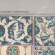 DÉTAILS 02 | Céramiques orientales - Motifs - Céramique - Rhodes - XVIème Siècle