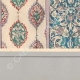 DÉTAILS 04 | Céramiques orientales - Motifs - Céramique - Rhodes - XVIème Siècle