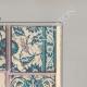 DÉTAILS 05 | Céramiques orientales - Motifs - Céramique - Rhodes - XVIème Siècle