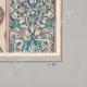 DÉTAILS 06 | Céramiques orientales - Motifs - Céramique - Rhodes - XVIème Siècle
