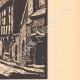 DÉTAILS 04 | Vue de Montluçon - Rue des Cinq-Piliers - Allier (France)