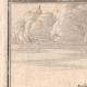 DÉTAILS 01   Vue de la ville de Jametz au XVIIème siècle - Meuse (France)