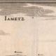 DÉTAILS 03   Vue de la ville de Jametz au XVIIème siècle - Meuse (France)