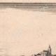 DETALLES 02 | Vista de la ciudad de Montigny-le-Roi en el siglo XVII - Alto Marne (Francia)