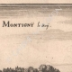 DETALLES 03 | Vista de la ciudad de Montigny-le-Roi en el siglo XVII - Alto Marne (Francia)
