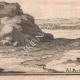 DETALLES 08 | Vista de la ciudad de Montigny-le-Roi en el siglo XVII - Alto Marne (Francia)