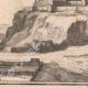 DÉTAILS 06 | Vue de la ville de Monteclair au XVIIème siècle (France)