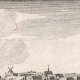 DÉTAILS 04 | Vue du Mont Hulin au XVIIème siècle - Pas-de-Calais (France)