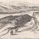 DÉTAILS 06 | Vue du Mont Hulin au XVIIème siècle - Pas-de-Calais (France)