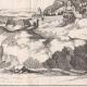 DÉTAILS 07 | Vue du Mont Hulin au XVIIème siècle - Pas-de-Calais (France)
