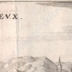 DÉTAILS 04 | Vue de la ville de Évreux au XVIIème siècle - Eure (France)