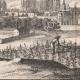 DÉTAILS 08 | Vue de la ville de Évreux au XVIIème siècle - Eure (France)