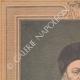 DÉTAILS 01 | Portrait de Mgr Alphonse Favier (1837-1905)