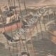DETAILS 02 | Shipwreck of the German school-ship Gneisenau - 1901