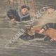 DETAILS 05 | Shipwreck of the German school-ship Gneisenau - 1901
