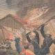 DÉTAILS 01 | Expédition de Chine - Révolte des Boxers - 1901