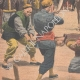 DETAILS 02   China Expedition - Execution in Pao-Tin-Fou - China - 1901