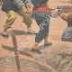 DETAILS 05   China Expedition - Execution in Pao-Tin-Fou - China - 1901