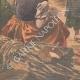 DETAILS 05 | Transvaal War - Women Prisoners Boers - Port Elizabeth - 1901
