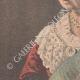 DETAILS 02 | Portrait of Queen Victoria (1819-1901)
