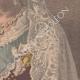 DETAILS 04 | Portrait of Queen Victoria (1819-1901)