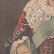 DETAILS 05 | Portrait of Queen Victoria (1819-1901)
