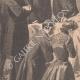 DÉTAILS 02 | Mort de la Reine Victoria - 1901