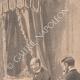 DÉTAILS 03 | Mort de la Reine Victoria - 1901