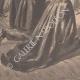 DÉTAILS 05 | Mort de la Reine Victoria - 1901