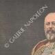 DETAILS 01 | Portrait of Edward VII of England (1841-1910)