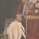 DETAILS 02 | Portrait of Edward VII of England (1841-1910)