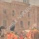 DÉTAILS 01 | Proclamation du nouveau roi Edouard VII à Londres - 1901