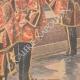 DÉTAILS 02 | Proclamation du nouveau roi Edouard VII à Londres - 1901