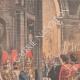DETAILS 02   Funeral of Queen Victoria - Frogmore Mausoleum - 1901
