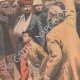 DETAILS 04 | China Expedition - Return of the wounded French in Marseille - France - 1901